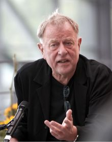 Claus Peymann