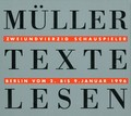 Müller Texte Lesen