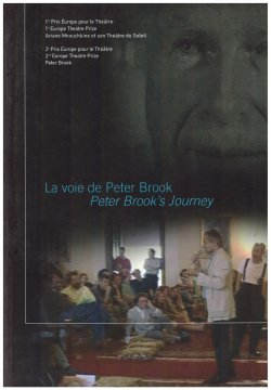 La voie de Peter Brook - Peter Brook\