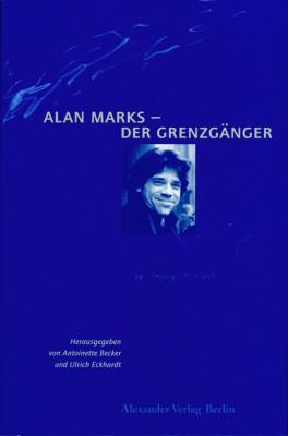 Alan Marks – Der Grenzgänger
