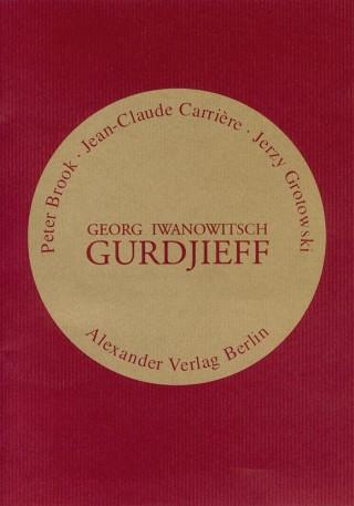 Georg Iwanowitsch Gurdjieff