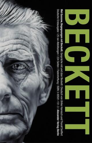 Begegnungen mit Beckett