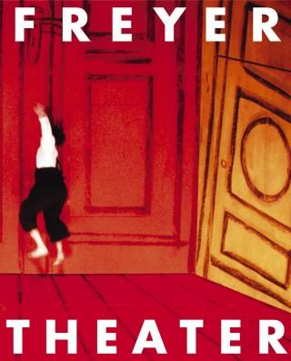 Achim Freyer - Theater