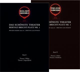 Das schönste Theater. Bertolt-Brecht-Platz 1