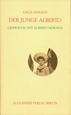 Der Junge Alberto