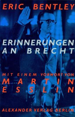 Erinnerungen an Brecht