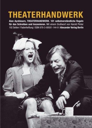 Theaterhandwerk (Restexemplare alte Auflage – Sonderpreis)