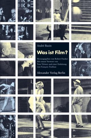 Was ist Film?