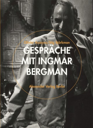 Gespräche mit Ingmar Bergman