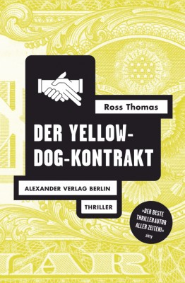 Der Yellow-Dog-Kontrakt