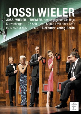 JOSSI WIELER – THEATER