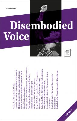 DISEMBODIED VOICE