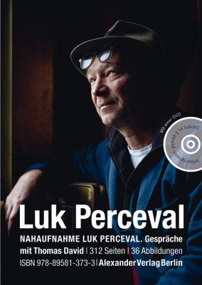 NAHAUFNAHME Luk Perceval