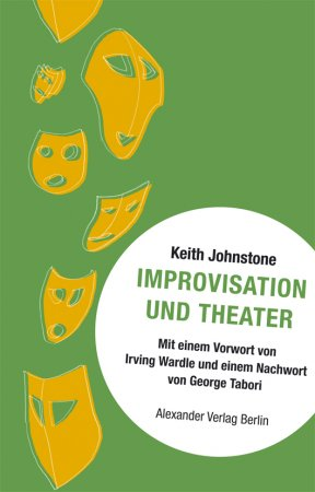 Improvisation und Theater