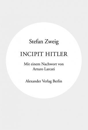 Incipit Hitler