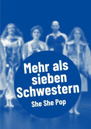 She She Pop (Arbeitstitel)