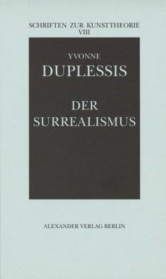 Der Surrealismus